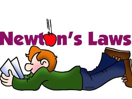 IGCSE Newton's First and Second Law - Forces and Motion