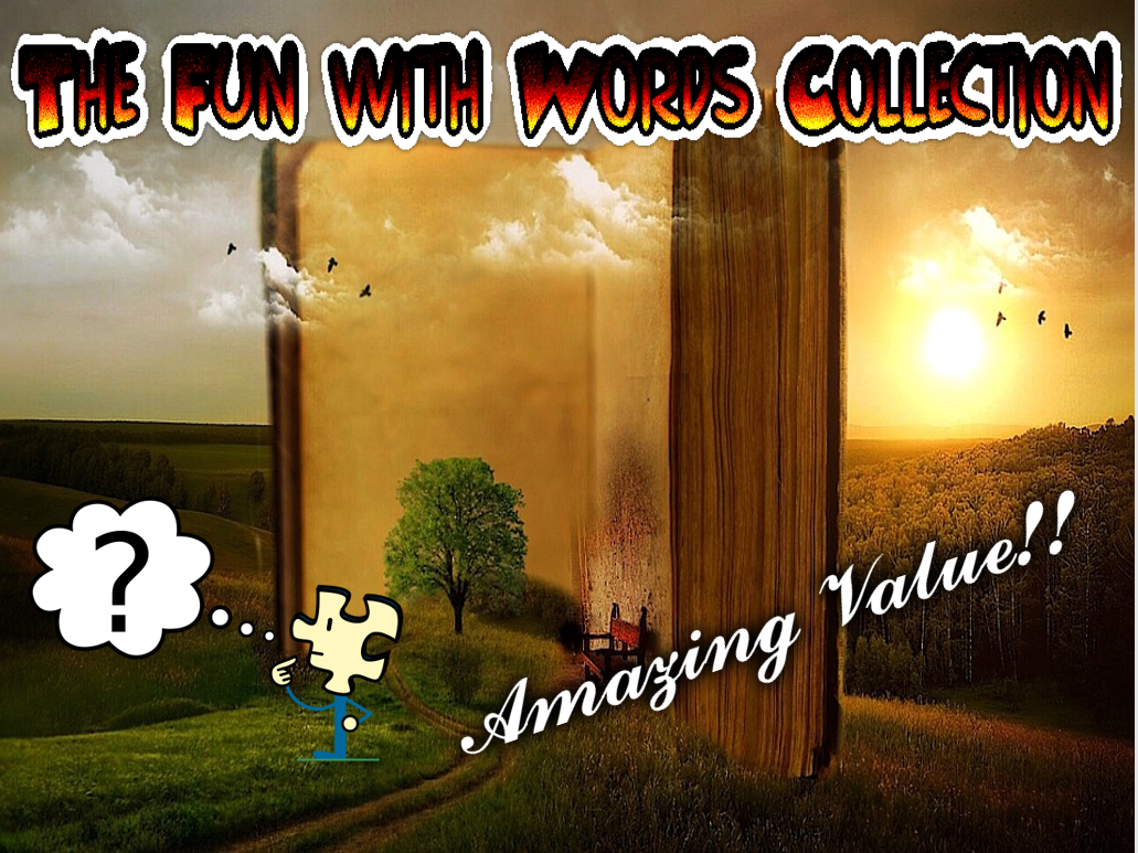 The Fun with Words Collection