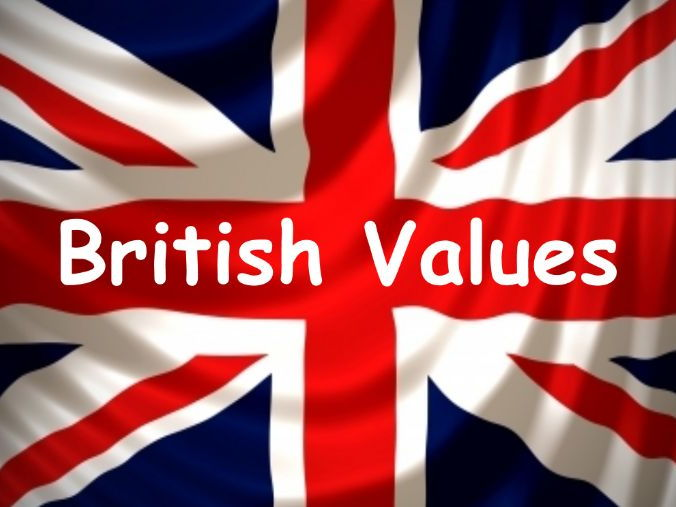 Assembly on British Values