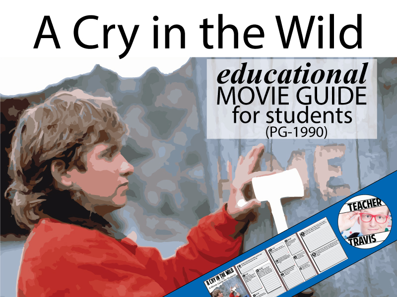 A Cry in the Wild Movie Viewing Guide