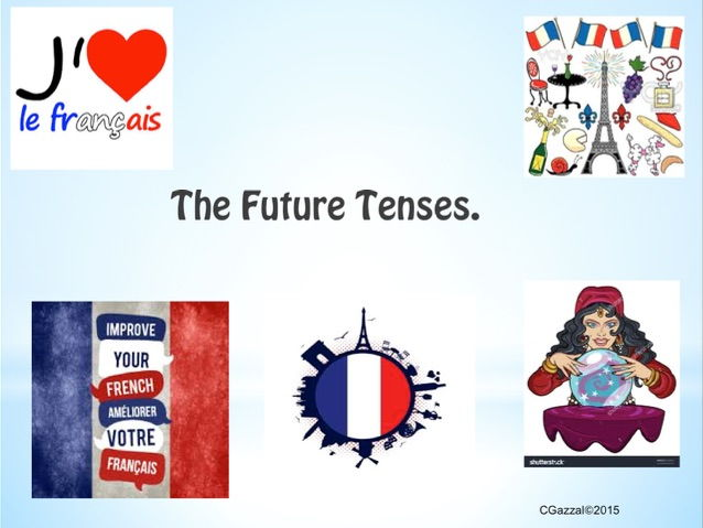 A Complete Guide to both the Future Tense with Aller and the Simple Future.