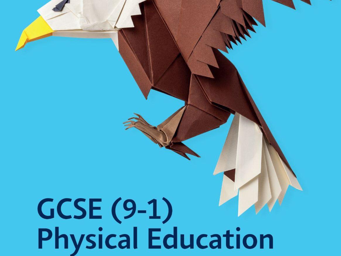 Edexcel GCSE PE Lessons - Complete Set for Paper 1