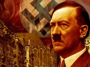 AQA GCSE History:Conflict & Tension: Lesson 1 - Hitler's Foreign Policy