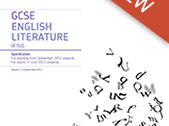 AQA English Literature Resource Bundle