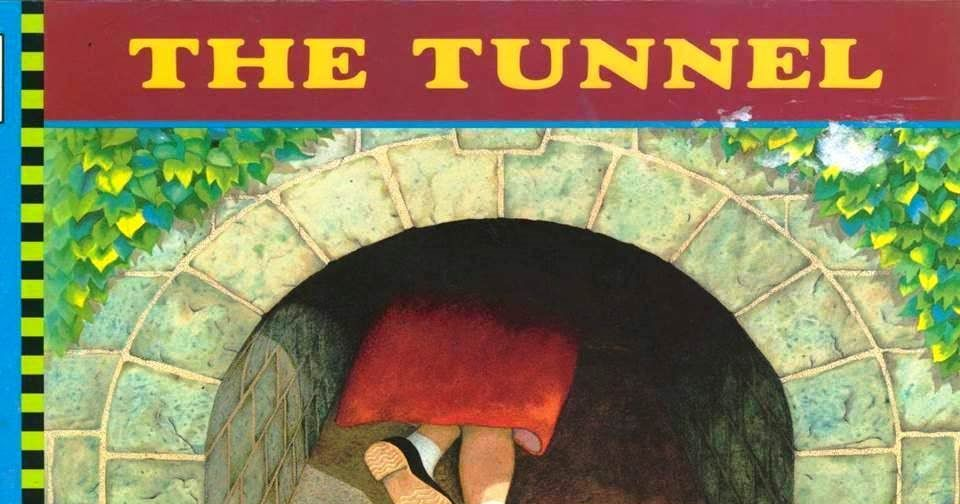 The Tunnel and Talk for Writing