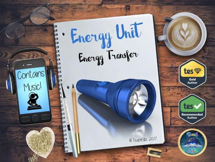 Energy : Energy Transfer (Energy)