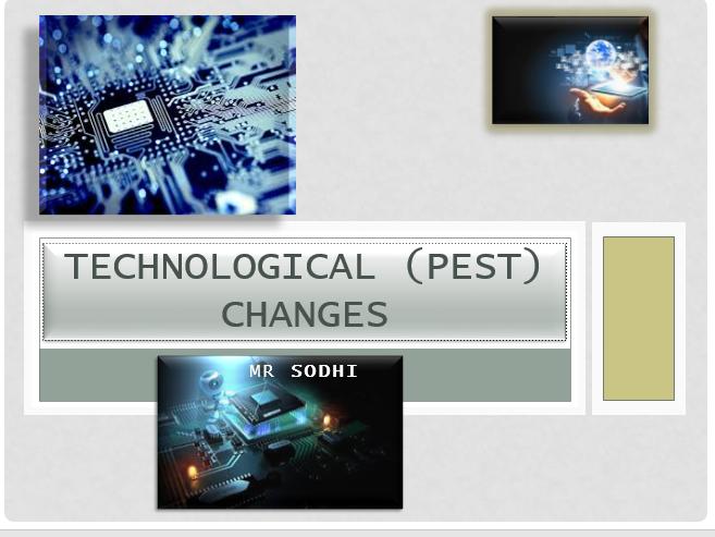 Technology A2