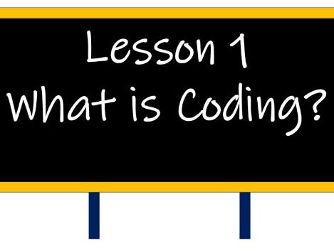 Professor Cody Teaches Kids to Code using Scratch - Lesson 1 - What is Coding?