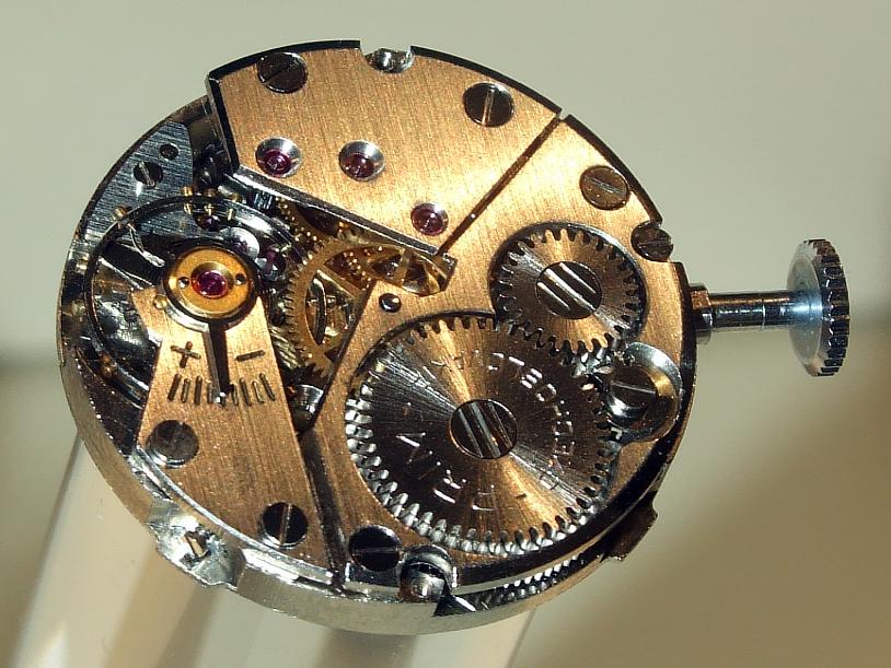 Clockwork Web: 11 Sessions of Comprehension