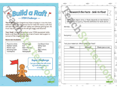 how to build a raft book