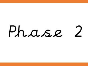 Phase 2 Cards