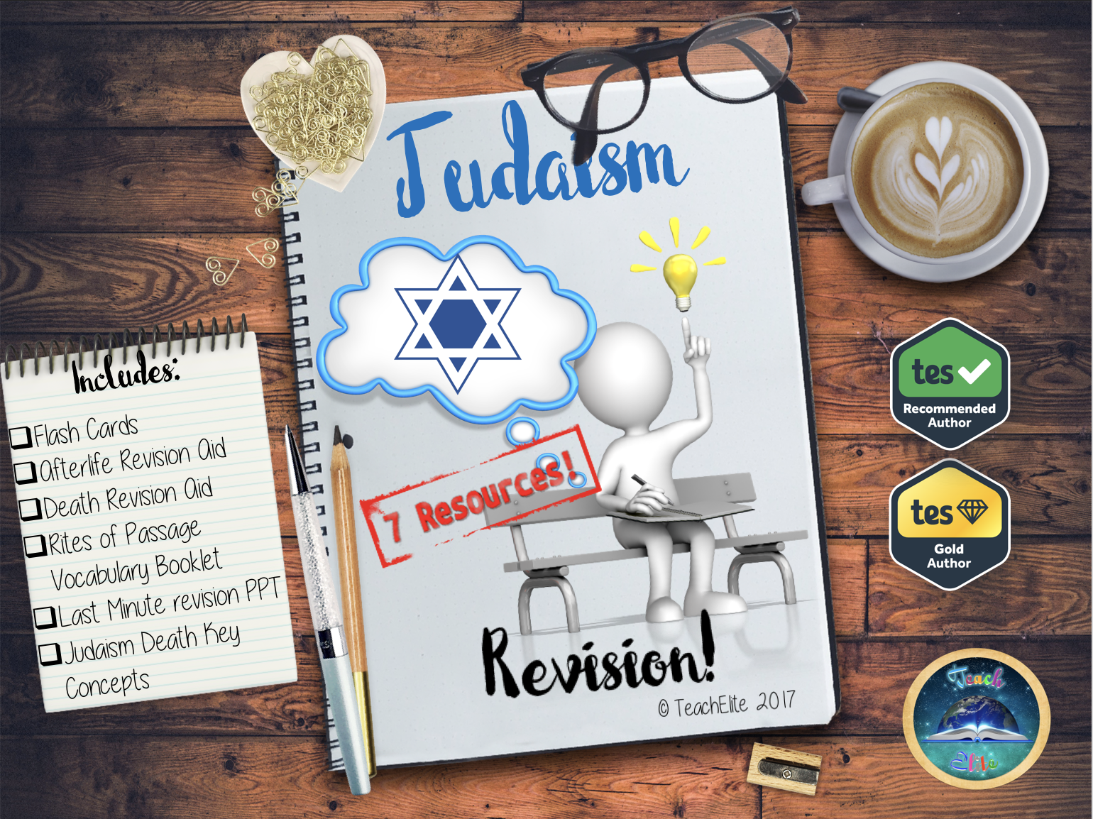 Judaism Revision