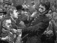 Full Lesson: Whitechapel Tensions (Edexcel GCSE)