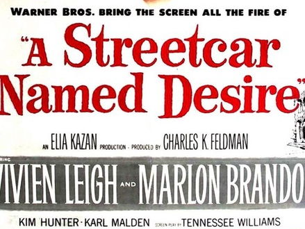 A Streetcar Named Desire critical perspectives and context (AO3/AO5)