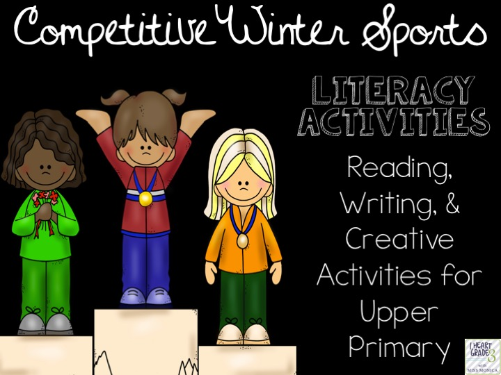 Winter Competitive Sports