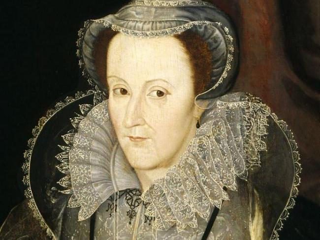 Elizabeth I, Mary Queen of Scots, Ks3