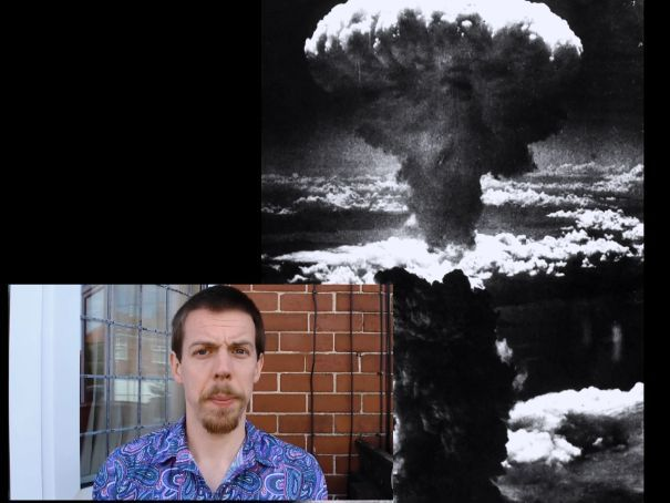 Nuclear Weapons & WMD; AQA GCSE Religious Studies