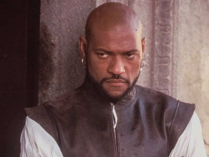 Othello - 'Men' looking at two AQA spec A titles: male authority in relationships and marriage