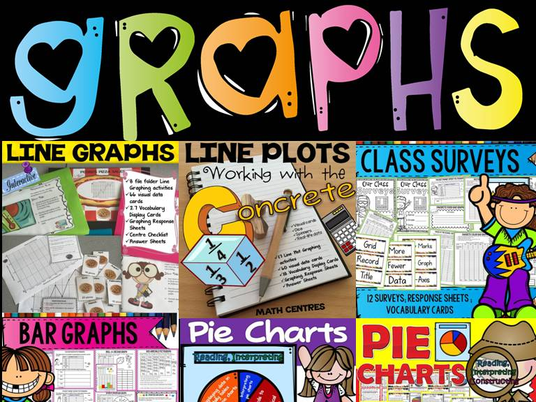 GRAPHS MEGA BUNDLE