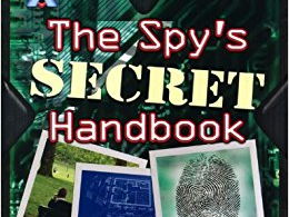 Guided Reading Planning for The Spy's Secret Handbook by Jane Penrose
