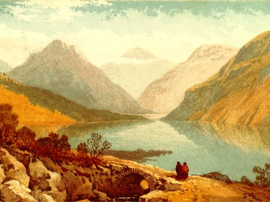 'The Prelude' by William Wordsworth