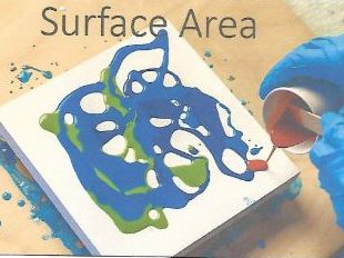 Surface Area of 3-D Shapes