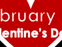 Special Days: February and March