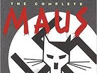 Maus book club questions