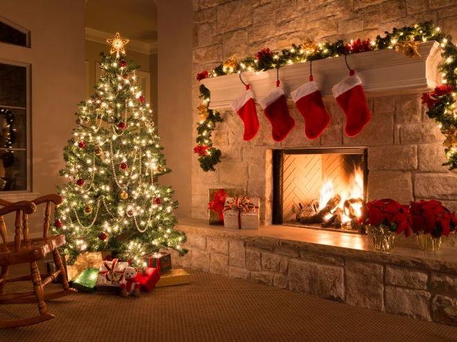 WJEC EDUQAS English Language Comparison Question Christmas Texts