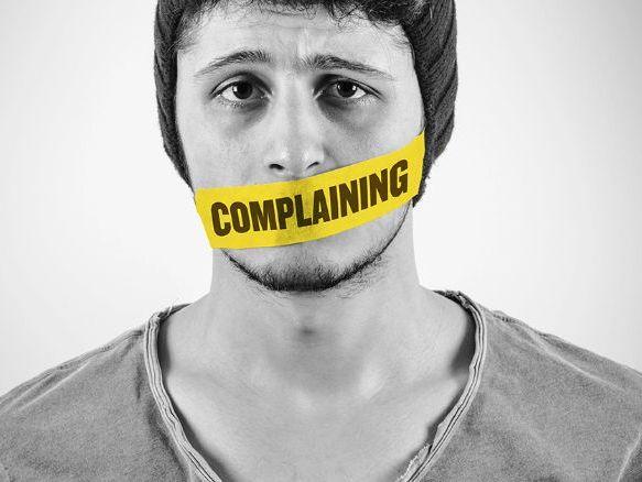 Writing to complain - Level 2 Functional Skills (Language and tone focus) Exam prep