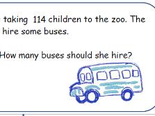 KS2/KS3 - Mathematics Reasoning Questions