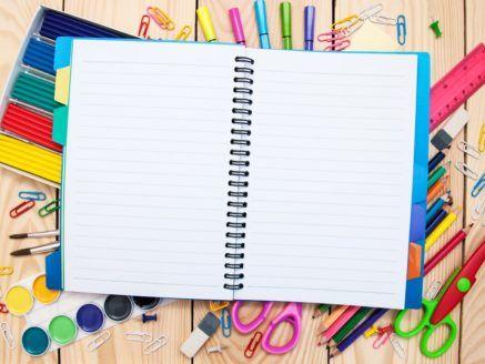 Interactive Notebook Diagrams