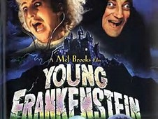"Young Frankenstein 1974 Movie, ""Making of"" Short Answer Questions"