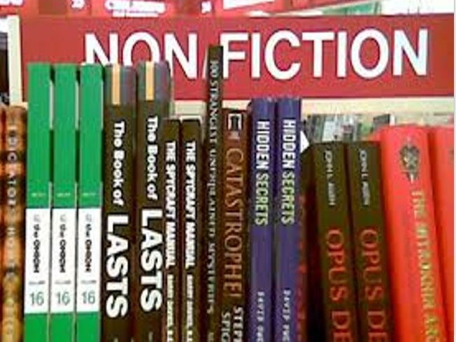 The Non-Fiction Bundle Pack