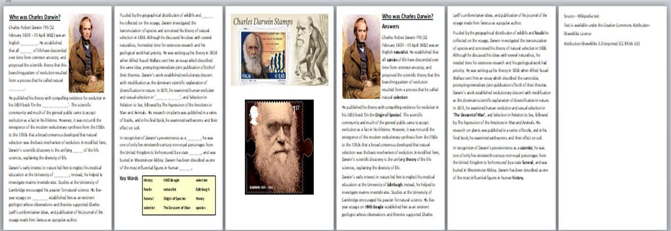 Charles Darwin Bundle