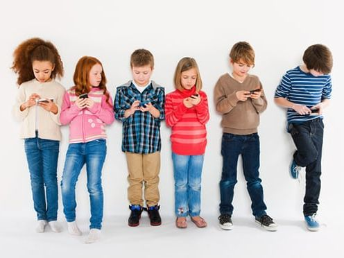 Writing a balanced argument - Should young children be using social media? Unit of work.
