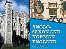 Anglo-Saxons and Normans paper 2 Edexcel 9-1 GCSE History scheme of work and resources
