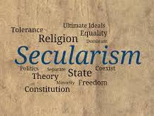 """Religion has no place in our modernist age"" - Secularism RS Essay"