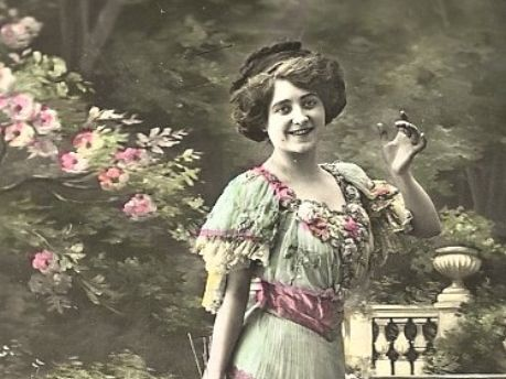 5000 + Images of Victorian Fashion - Elegant ladies and clothes