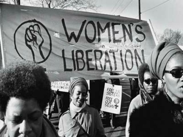 OCR GCSE Modern World History: USA Land of the Free -  Women's Civil Rights 1945 - 1975