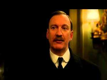 An Inspector Calls- The Inspector's Final Speech Analysis