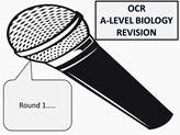 OCR A-level Biology REVISION