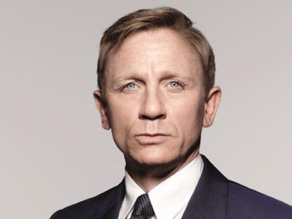 James Bond Dance
