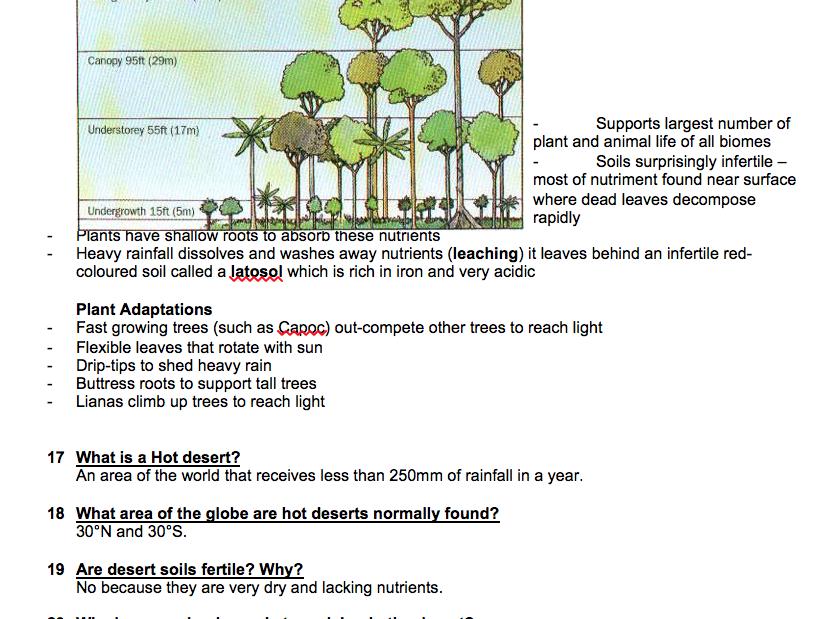 Printable Worksheets volcanoes ks2 worksheets : Volcano Types by harishkohli - Teaching Resources - Tes