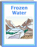 Frozen Water: Literacy and Activity eWorkbook