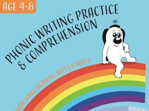 Writing And Comprehension Practice: Zoggy At The Hospital (4-8 years)