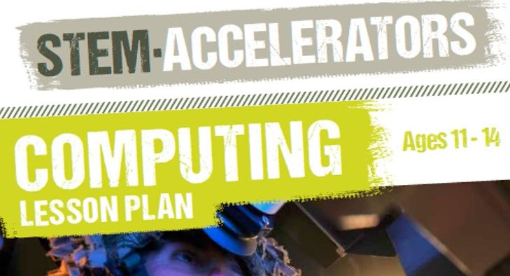 STEM Accelerators - KS3 Computing Online Safety
