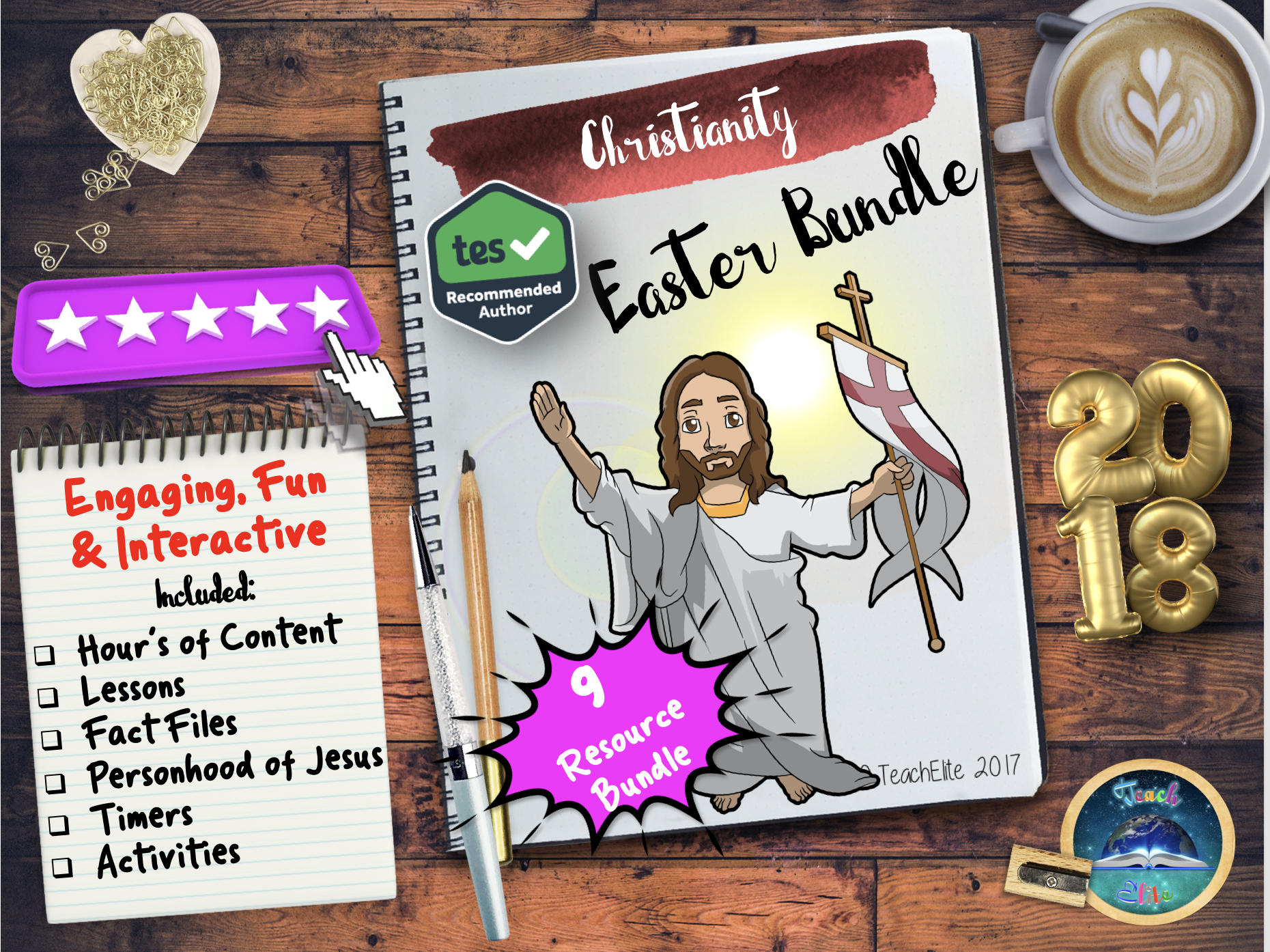 Easter : Easter Bundle