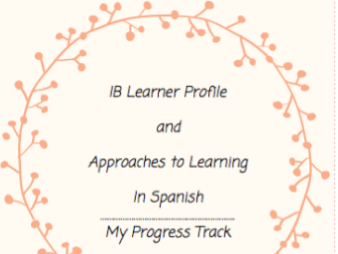 MYP ATL s and Leaner Profile tracker _Reflection
