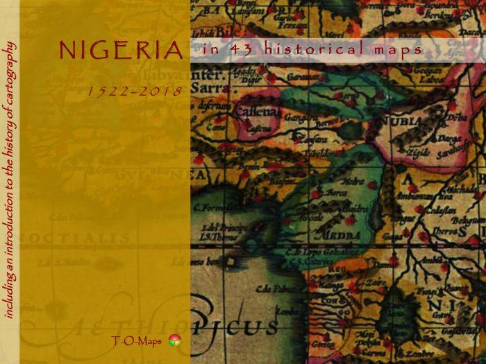 Historical e-atlas Nigeria